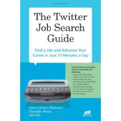 Twitter Job Search Guide